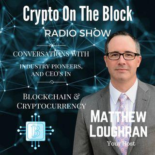 Crypto On The Block