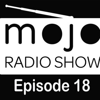 The Mojo Radio Show - EP 18 - Can We Really Be Happy?  Finding Happiness  - Dr Tim Sharp