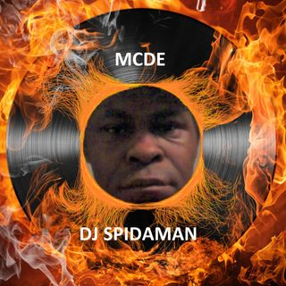 MCDE MONDAY MORNING CELEBRATING DJ HAMMER'S BIRTHDAY LET'S PARTY