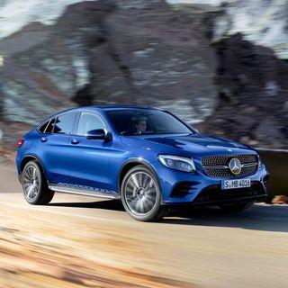 Mercedes Benz GLC (Edición en español)