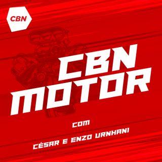 CBN Motor