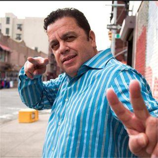 Mike Robles - Latino Insights -Episode 1 Congressman Jose E. Serrano