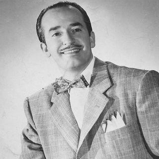 Luis Arcaraz
