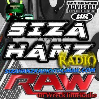 Siza Hanz Raw episode 1