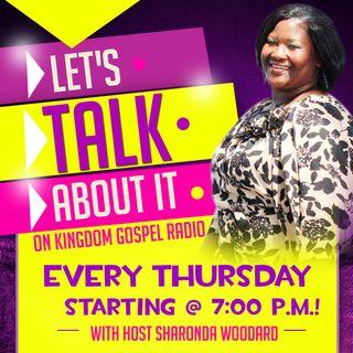 Kingdom Gospel Radio Weekday Show's