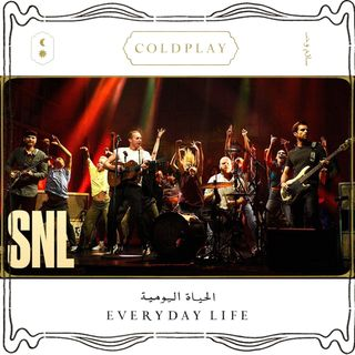 "Coldplay - Live on SNL ( Everyday Life ) - acoustic - "" Orphans "" and "" Everyday Life "" - Full Show / Full Concert - orphans live -"