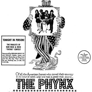 Episode 496: The Phynx (1970)