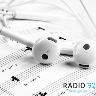 Le canzoni di Radio 32