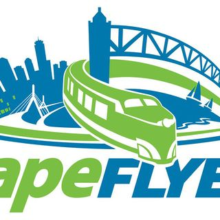 Cape Flyer Service Starts Friday Evening