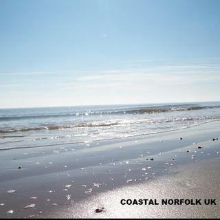 Exploring Coastal Norfolk, England
