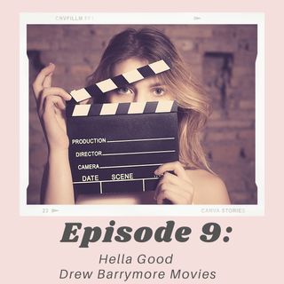 POP CULTURE: Hella Good Drew Barrymore Movies