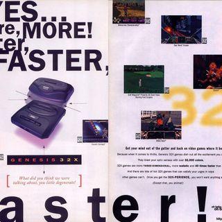 16-Bit Memories