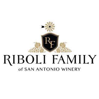 Riboli Family of San Antonio Winery - Anthony Riboli