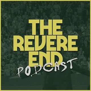 The Michael Bailey Podcast: The Music Industry, Life at The Athletic & The German Tour #017 | The Revere End Podcast