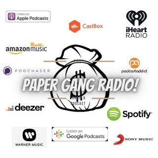 PaperGang Radio