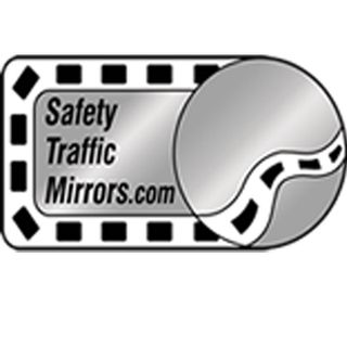Commercial Safety Mirrors And Indoor Security Mirror