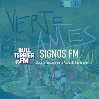 SignosFM Lolabúm presenta Verte Antes de Fin de Año