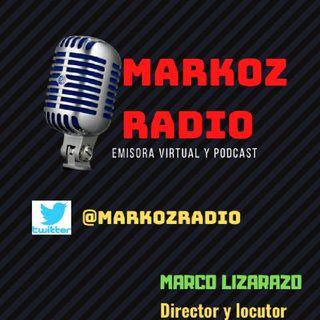 Markoz Radio 🎵🎵