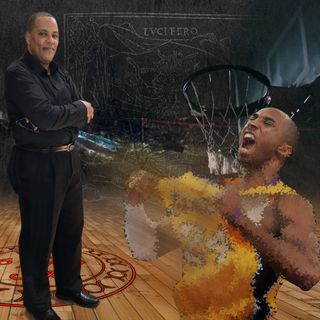 KOBE BRYANT: Luciferian Project Completed with Special Guest Bishop Larry Gaiters