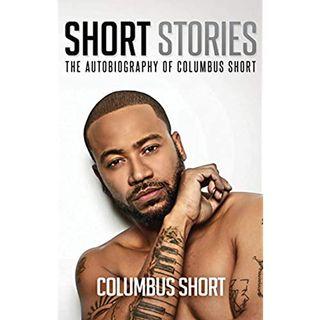 Columbus Short talks #success, #lifelessons & #ShortStories on #ConversationsLIVE ~ @columbusshort1 #aaronsorkin #cadillacrecords #scandal