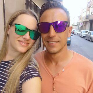 PETICION DE MATRIMONIO EN DIRECTO por UNA CHICA a su CHICO