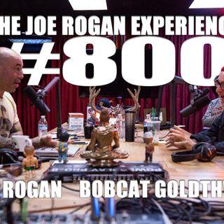 #800 - Bobcat Goldthwait