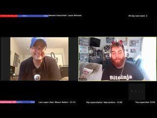 Not Another Podcast w Jeremy - Gator Bitcoin