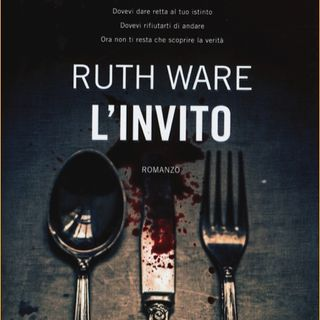 Ep. 11 - L'invito - Ruth Ware
