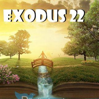 Exodus chapter 22