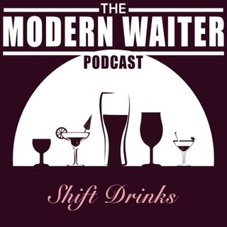Shift Drinks Bonus Episode w/ Ashton