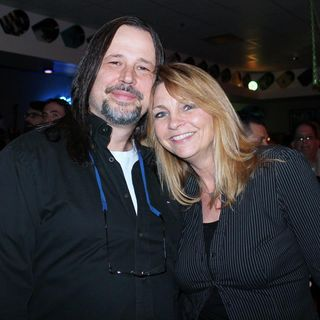 Tony Jones Show 11/23 (Mike & Lisa)