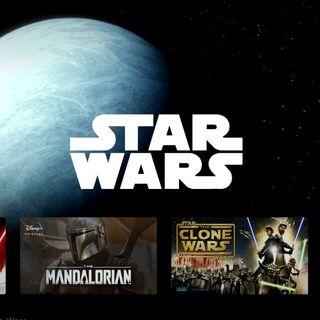 289 Star Wars TV Extravaganza