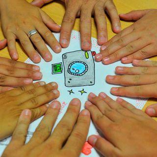 """5.- Los niños y la fotografía. Proyecto """"Capturando emociones"""""""