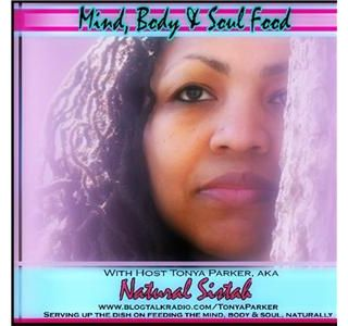 Mind, Body & Soul Food: Holistic Support 4 Mommy 2B