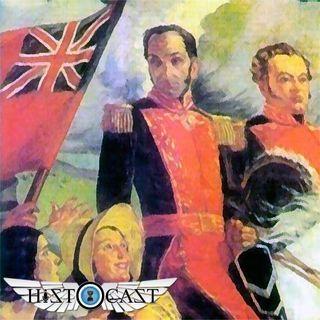 HistoCast 179 - Sombras de las independencias hispanoamericanas