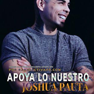 Apoya Lo Nuestro | Joshua Pauta, Aileen & Julito Alvarado