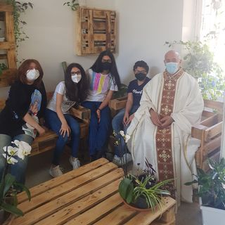 A noi la linea - San Giuseppe Lavoratore Formia 2