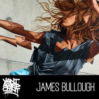 EP 062 - JAMES BULLOUGH