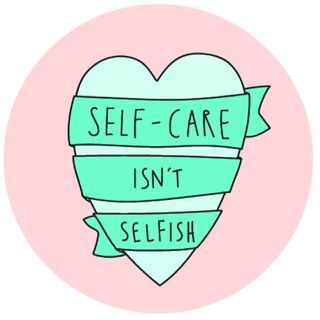 Episode 11 - Self Care