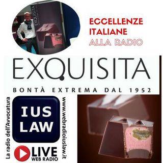 Eccellenze Italiane: il Cioccolato di EXQUISITA