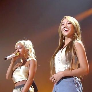 Diamonds (cover by Jessi & Hyolyn)