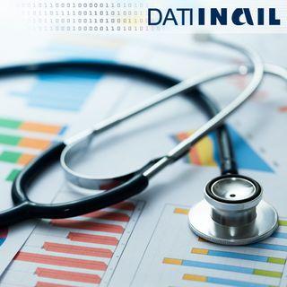 Dati Inail, approfondimento sulle rendite da inabilità permanente