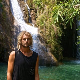 Stoa Scleractinia Ep 2, Part 8 - Jason Neptune on making sustainable food choices and spearfishing.