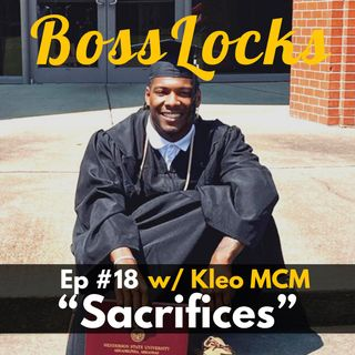 #18 Sacrifices with Kleo MCM