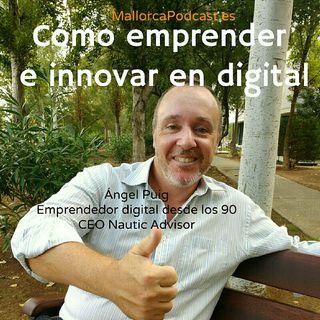 Como Emprender E Innovar En Digital
