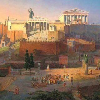 Antik Yunan'da yaşanan olaylardan günümüzü en çok etkileyen