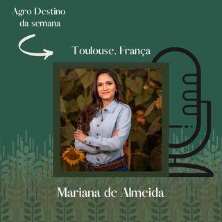 #03 Mariana de Almeida - Toulouse, França