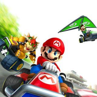 25 Años de Super Mario Kart