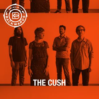 Interview with The Cush