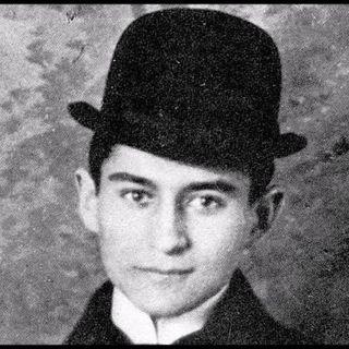 I mestieri degli scrittori Franz Kafka